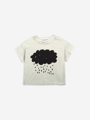 【予約5月中旬入荷】bobochoses(ボボショセス)-21ICONICCOLLECTION-  T-shirt  くも  BABY
