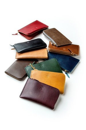 Zip wallet (L)