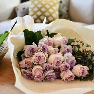 ローズブーケ 10本 rose bouquet
