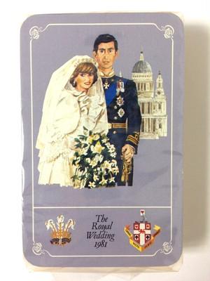 The Royal Wedding Trump Cards