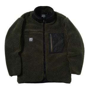BORE JACKET(DEEP GREEN)[TH8A-062]