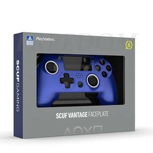 Blue Faceplate SCUF VANTAGE ブルー フェイスプレート スカフ ヴァンテージ
