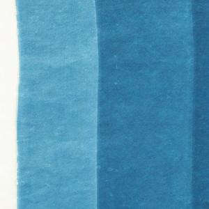 阿波 藍染紙 山形染