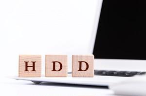ハードディスク交換(1TB)