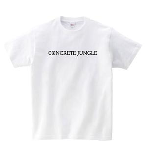 CONCRETE JUNGLE PHOTO TEE