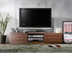 背面収納TVボード ROBIN〔ロビン〕 幅150cm