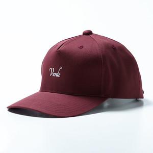 VERDE CLASSIC AROMA CAP(ヴェルデ クラシック アロマキャップ) BURGUNDY