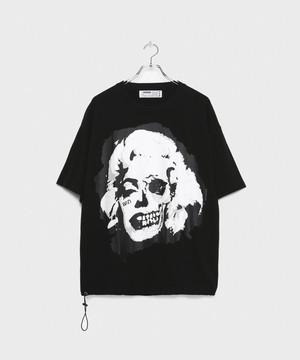 LEGENDA 1st Big T-shirt [Black]