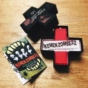 IKEMEN ZOMBEAZ 01号(kit)