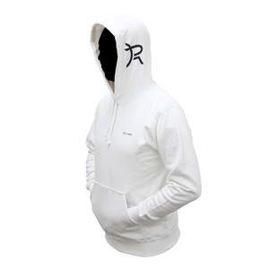 プルパーカー(ホワイト)