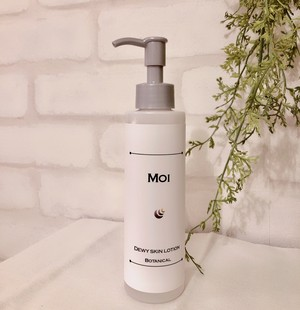 ☆初回購入20%OFF【Moi Dewy skin lotion 150ml】