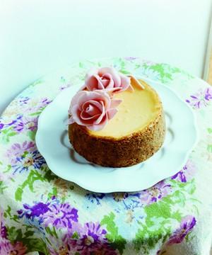Cheese cake de iejima 伊江島チーズケーキ15cm