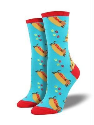 Weiner Dog (ホットドッグ) - Sock Smith(ソックスミス)