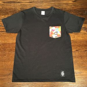 Grangy Pocket T-shirt