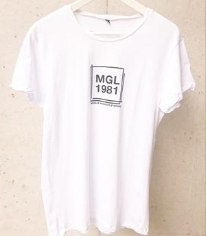 MAGLIA(マリア) T-2014 クルネック ホワイト