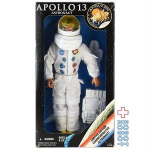 ケナー アポロ13号 アストロノーツ 宇宙飛行士 アクションフィギュア