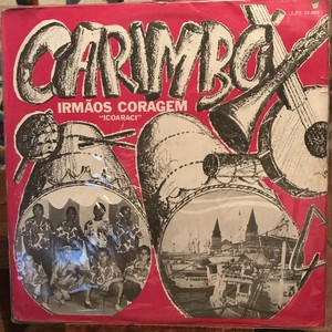 IRMAOS CORAGEM/ICOARACI