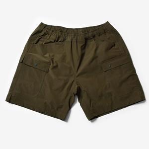 MMA Multi-purpose 8pocket Shorts (Olive)