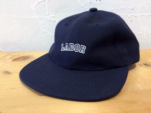 [ LABOR ] WORDMARK SCRIP 6 PANEL