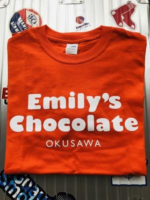 Emily's Tees <ORANGE>