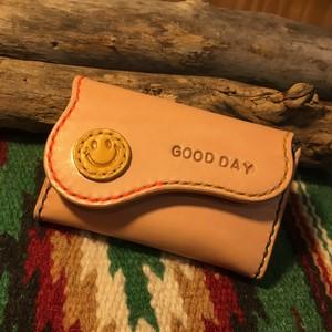 スマイルコインケース GOOD DAY