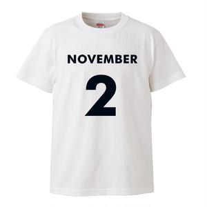11月2日
