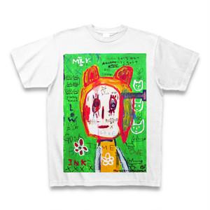 MunenoriTAMAGAWA Tシャツ no.5