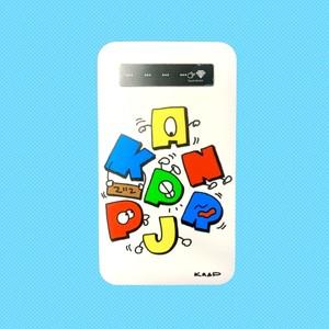 KRAP モバイルバッテリー