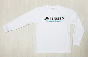 スポーツロングメッセージTシャツ