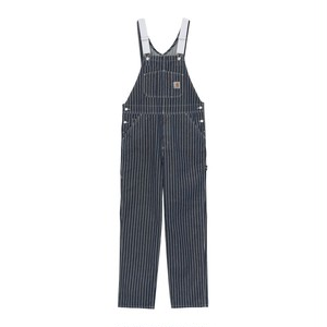 Carhartt TRADE OVERALL - Dark Navy / Wax