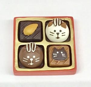 コンコンブル  猫ショコラ
