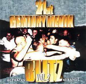 【USED】VA / 21st CENTURY MEDIA BLITZ vol.2