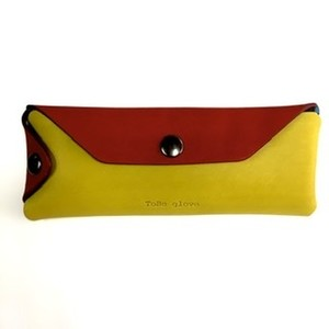 ペンケース pen case =yellow=