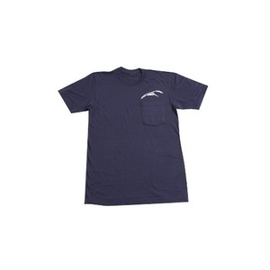 "Mollusk Surf Shop ""Pelican Pocket-T"""