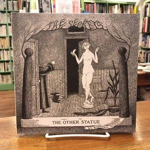 The Other Statue / Edward Gorey(エドワード・ゴーリー)