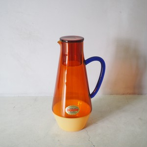 TWO TONE CARAFE AM