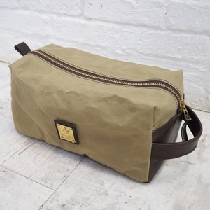 Square Clutch Bag / ゴルフ / カートバッグ
