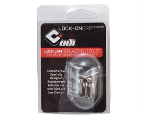 ODI / Lock Jaw Clamp Replacement Bolts