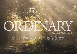 写真集「ORDINARY」限定オリジナルプリントセット