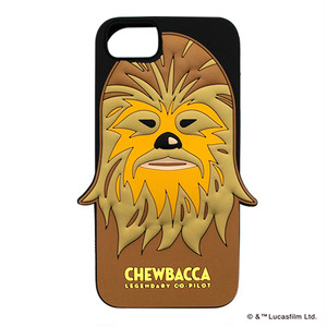 STARWARS/SILICONE iPhone CASE/YY-SW014 CB