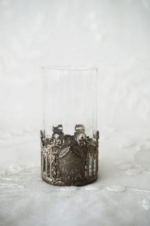 リボンモチーフ ショットグラス