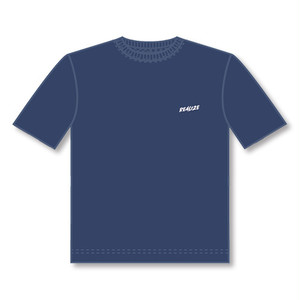REALIZE T-Shirts(Short Sleeve/NAVY)