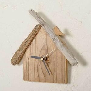 壁掛けとりっこ付き時計-3