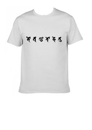 梵字Tシャツ