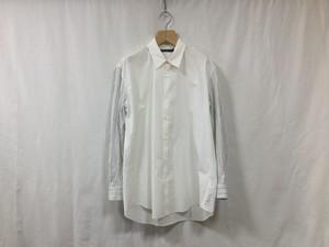 """semoh""""washer sleeve shirt"""