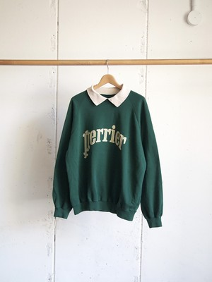 USED / perrier, Sweat