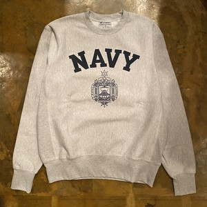 Champion U.S.Naval Academy Official  REVERSE WEAVE