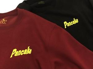 PNCK FLOCK PRINT CREW SWT. ( パンケーキ フロックプリント クルーネック スウェット ) / PANCAKE パンケーキ