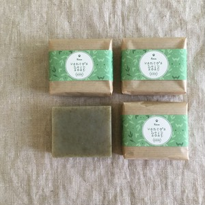 *送料無料*wanco's herb soap ~Neem~