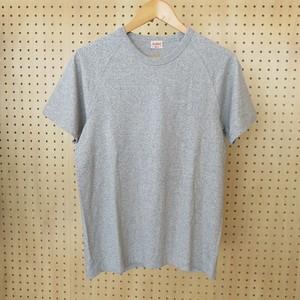 Healthknit / 88/12 クルーネック 半袖Tシャツ